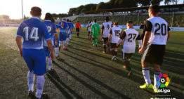 LaLiga Genuine sigue creciendo: así fue la segunda fase en Tarragona