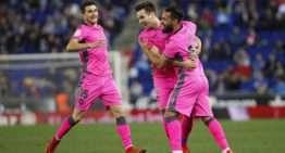 El Levante remontó ante el Espanyol y el Villarreal fue sorprendido por el Leganés en Copa del Rey