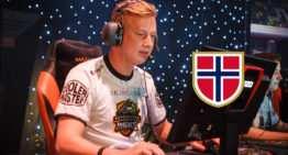 Los jugadores noruegos de Dignitas vuelven a reencontrarse en Noreg