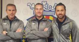 'Patxi' Aguilar confía en la FFCV Juvenil de futsal: 'Queremos demostrar nuestro potencial'