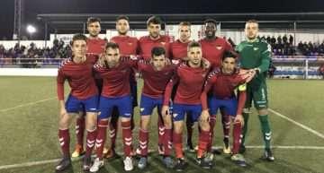 El Saguntino viaja a Pontevedra con ganas de encarrilar el pase a su segunda final consecutiva