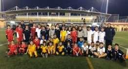 La Selección FFCV Sub-12 vuelve a concentrarse en Torrevieja el 15 de enero