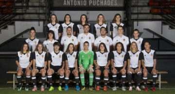 El Elche-VCF Femenino de Liga Autonómica Femenina fue suspendido tras quedar KO una jugadora