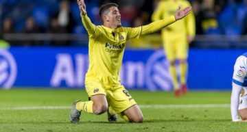 El Villarreal se la pega en Copa del Rey al caer eliminado ante el Leganés (2-1)