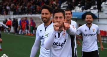 Saguntino y Ontinyent, con la Final de Copa RFEF a apenas cuatro partidos de distancia