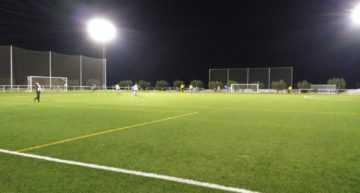Curso de Monitor de Fútbol Base en Aielo de Malferit del 21 de marzo al 30 de abril