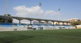 El 'Guillermo Olagüe' de Gandía ya está preparado para los Campeonatos de España Femeninos