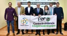 VÍDEO: La Federación Extremeña toca la fibra con su nueva campaña antiviolencia