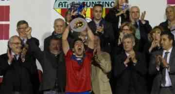 El Atlético Saguntino necesitará remontar al Pontevedra si quiere repetir final (19 horas)