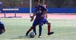 Todo el fútbol español se vuelca con la UD Alzira el fallecimiento por muerte súbita de Nacho Barberà