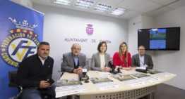 Comienza la cuenta atrás: presentada la Segunda Fase de los Campeonatos de España Femeninos en Gandía