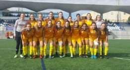La Selección FFCV Sub-18 Femenina entrenará en Picassent el martes 13