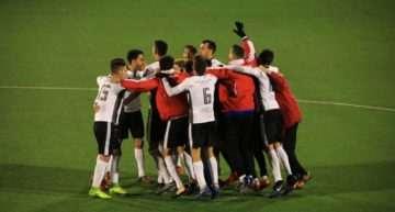 VÍDEO: El Ontinyent se mete en semifinales de Copa RFEF tras una extraordinaria remontada ante el Betis Deportivo (3-0)