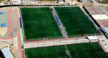 Mislata remozará sus instalaciones de La Canaleta a partir de junio