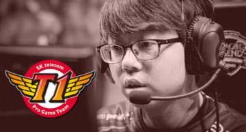 SK Telecom T1 remata su roster de 10 jugadores con Pirean y Leo
