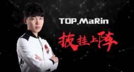 MaRin vuelve a la escena competitiva de la mano de Topsports Gaming