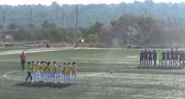 VIDEO: El CF Femení Marítim sorprendió al Levante B en su propio feudo (0-1)