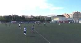 VIDEO: Los once metros dieron al Levante 'B' un nuevo triunfo en Segunda División ante el Mislata CF Femenino (1-2)