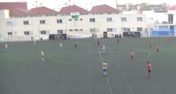 VIDEO: Un gol de Danzo bastó al Levante ante el Alboraya en División de Honor Juvenil (0-1)
