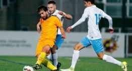 Previa: la Selección FFCV Sub-23, a un paso de hacer historia en la Copa de Regiones UEFA (18 horas)