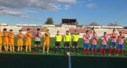 VIDEO: Así fueron los partidos de la selección autonómica Cadete y Juvenil