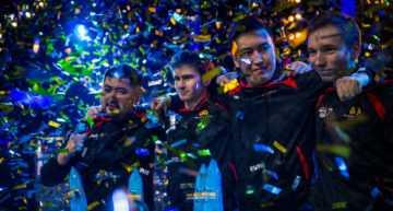 Premio gordo para Avangar: su victoria en el PUBG IEM Katowice Invitational le reporta 50.000 dólares