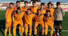 Última prueba de rodaje antes del Campeonato de España para Cadetes y Juveniles el día 21 en Onda