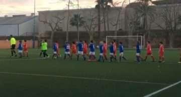 VIDEO: Una gran segunda parte permitió al CDB Massanassa imponerse al Caxton en Superliga Benjamín Segundo Año (1-3)