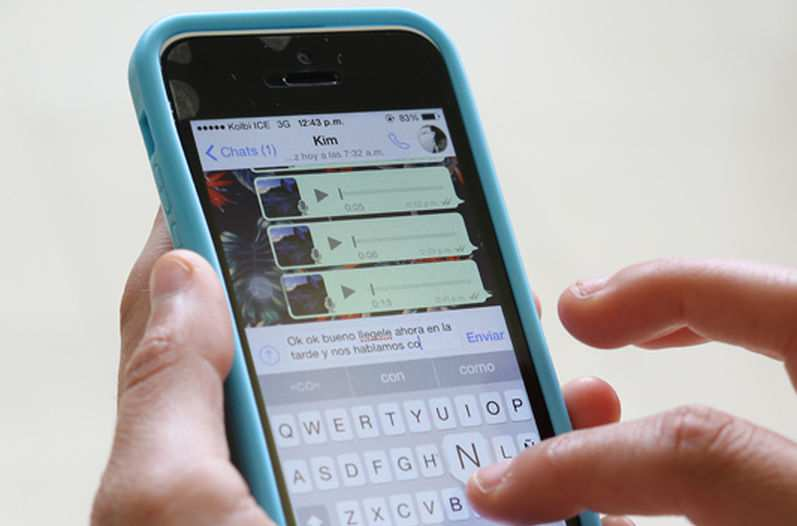 5 ideas para mejorar la comunicación en los grupos de Whatsapp de padres en fútbol base