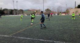 Una lesión de rodilla por el mal estado del césped desemboca en polémica entre Bonavista y Elche Élite