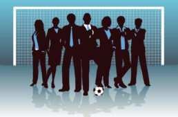 5 claves para ser un buen agente de futbolistas