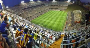 Previa: Sólo el Barça y el 1-0 de la ida se interponen entre el Valencia y su primera final en 10 años (21:30h)