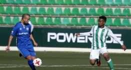 El Atlético Saguntino fue la cara y el Ontinyent la cruz en la ida de cuartos de Copa RFEF