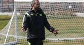 Noelia Ramos y Alejandra Serrano cuentan para la Selección Española Sub-19 Femenina