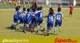 ESPORTBASE y Valencia Plaza colaboran para dar un impulso al fútbol base de la Comunitat