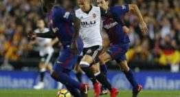 Previa: El Valencia afronta el más difícil todavía en Copa ante el Barça (21:30 horas)