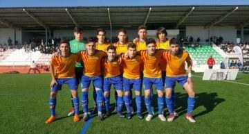 Lista definitiva de los 18 jugadores que competirán con la FFCV en la Fase Final del Campeonato de España Sub-16