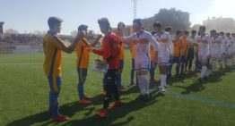 La Selección FFCV Sub-18 ya conoce rival en la Fase Final de los Campeonatos de España del 13 al 15 de abril