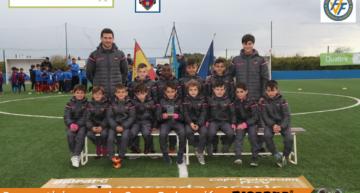 La Jornada 2 de Copa Federación Prebenjamín dio el billete a la siguiente fase a doce nuevos equipos
