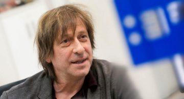 Luis Cantarero (psicólogo): 'Deberíamos preparar a los niños para las exigencias del fútbol'