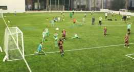 El entrenador que agredió a un árbitro en Ceuta, sancionado un año sin entrenar