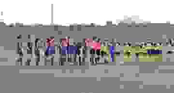 Un gol de María Jiménez en el descuento le da al Levante la victoria ante el SPA Alicante en Segunda División Femenina (1-0)