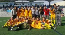 Todo preparado para la Fase Final de Campeonato de España Femenino Sub-18 del 6 al 8 de abril