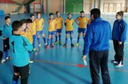 Si quieres ser Monitor de Fútbol Sala Base en Valencia, en junio tendrás tu oportunidad