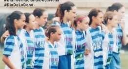 Los clubes valencianos se volcaron en apoyar el Día de la Mujer