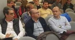 El fútbol aficionado valenciano ya ha consensuado las propuestas a tratar en el Congreso Nacional de San Sebastián