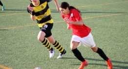 Levante y Valencia siguen con una lucha en la que se 'cuela' el Inprosports San Vicente en el Grupo 2 de Primera Regional Femenina