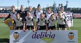 El Valencia cede un empate ante el Sevilla y no consigue acabar con su racha negativa de resultados (1-1)
