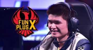 Cool retorna para impulsar a FunPlus Phoenix, pero… ¿en qué posición?
