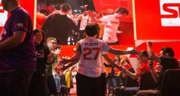 San Francisco Shock espera pacientemente al debut de sus jóvenes promesas en Overwatch League